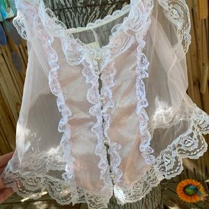 Frederick's of Hollywood Other - Vintage lingerie. 💕